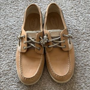 Like New Sperry Top-Siders